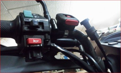 1- KLICKfix Pochette pour smartphone PHONEBAG.JPG
